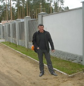 Вадим - инженер-строитель